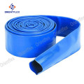 layflat+flexible+good+quality+pvc+submersible+pump+hose