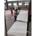PVC-SCHAUMSTOFF / CELUKA BOARD 4 * 8 'PVC-BOARD