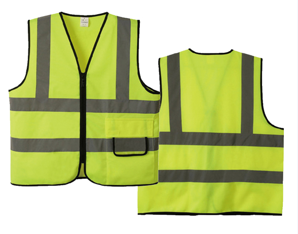 Road Safety Garment