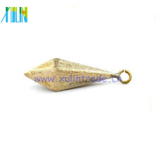 NO.1 Supplier Of Jewelry Accessories/Wholesale DIY Raw Brass Jewelry Pendant