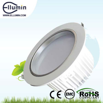 venda quente dimmable downlight led 30w