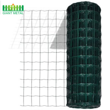 Euro+wire+mesh+fence+for+garden