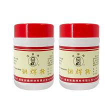 Solder Flux Powder Paste brass flux brass powder