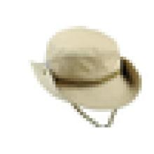 Делают в guang dong фарфора хлопка складной ведро шляпу