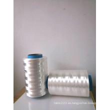 d 900 fibra UHMWPE para Material balístico