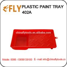"4"" Mini Plastic paint tray"