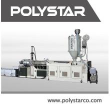 Máquina de granulación de Taiwán para el plástico