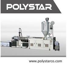 HDPE, LDPE, LLDPE, PP, BOPP, EPS, PU, PC, ABS Máquinas de reciclagem de resíduos de máquinas industriais fabricantes