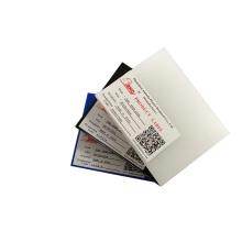 PA6 material 2-100mm espesor lámina de nylon