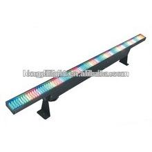 384pcs 5mm DMX LED lineares Waschlicht