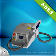 Best Q-Switch Laser Tattoo Removal