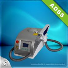 Pequeno portátil ND YAG Laser