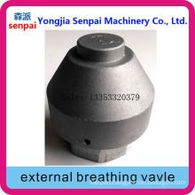 Tanke Truck Accessory Manhole Cover External Breath Valve Breathingi Valve