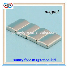 rotor magnétique néodyme en Chine
