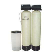 Eine Arbeit Ein Standby Resin Regeneration Wasser Weichspüler System