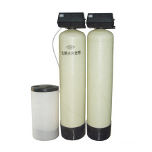 FRP Resin Tank One Work One Standby Water Softener