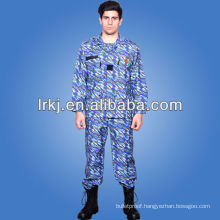Hot selling fashionable military uniform clothing