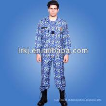 Venda quente de uniforme militar na moda