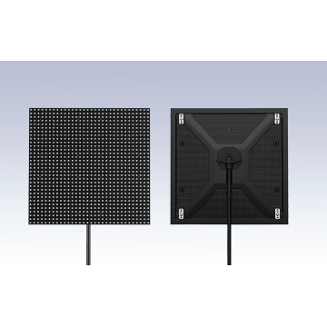 LED Mesh Screen Outdoor Madeinchina