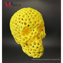 resina de cera de plástico 3d máquina de impressão suprimentos