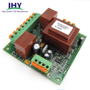 High Frequency PCB HDI Multilayer PCB Heavy Copper PCB Board