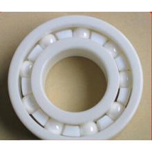Rodamiento de cerámica de larga vida, buen servicio 6003