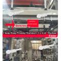 Machine d'impression de tissu