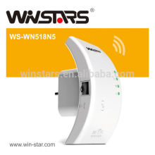 300Mbps DualBand wireless-n Repeater, beweglicher Innenwifi AP, CER, FCC