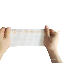 Bamboo Fiber Disposable Medical Daily Cleaning Wipe Towel, Baby Use Cleaning Facial Hand Towel