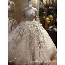 Hot Sale Princess Ball Gown Wedding Dress