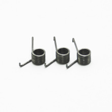 Hot sale stainless steel double torsion spring