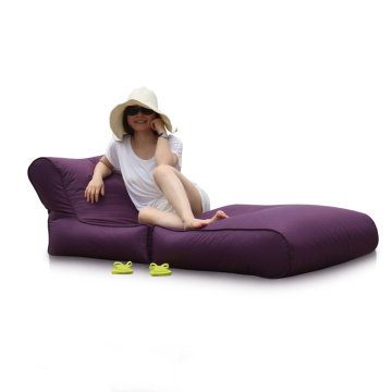 Mengzan Foldable outdoor sofa sac d'haricot