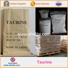 Supply High Quality Taurine Price 25kg 500g