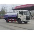 Dongfeng 4X2 12CBM Street/Road Water Sprinkler Truck