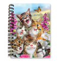 CAT 3D NOTEBOOK 1-0