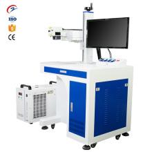 Machine de marquage laser UV de Zhongcan laser