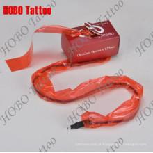 Venda quente Barato Acessórios Tatuagem Clipe Corda Manga Hb1004-01b