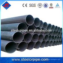 Alibaba produtos cronograma 40 erw pipe