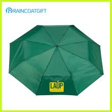Parapluie pliable à ouverture automatique pour promotion