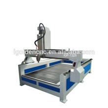 Machine de découpage de cadre en bois de vente chaude / cadre de miroir faisant la machine