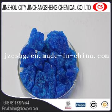 Sulfato de cobre 98% Minería