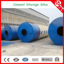 Casa de bolsas de silo de cemento, filtro de silo, indicador de nivel de silo