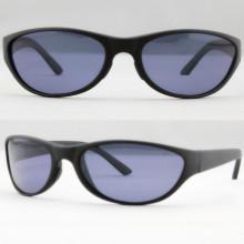 Sport Polarized Quality Designer Sunglasses with CE Certificate (91051)