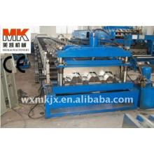 high quality Steel Floor Deck forming machine/floor decking steel rolling machinery