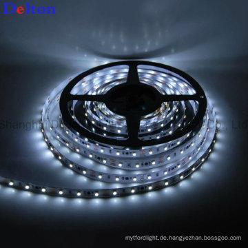 DC12V/24V CE-zugelassenes flexibles LED-Streifenlicht
