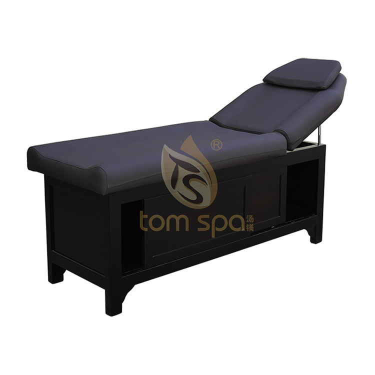 Salon Wooden Massage Table