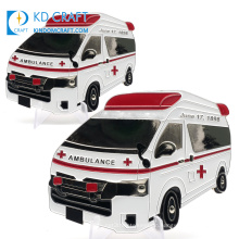 Manufacturer china personalized custom ambulance shaped metal enamel american honor red cross challenge coin no minimum