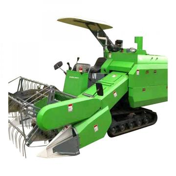 4LZ-2.2Z Paddy Rice Harvest Machine Preis