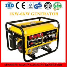 Высокое качество 2.5 кВт бензиновый генератор для домашнего использования с CE (SV3000)