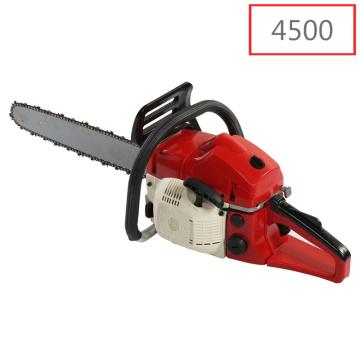 Einfache Manöver Kettensäge 4500
